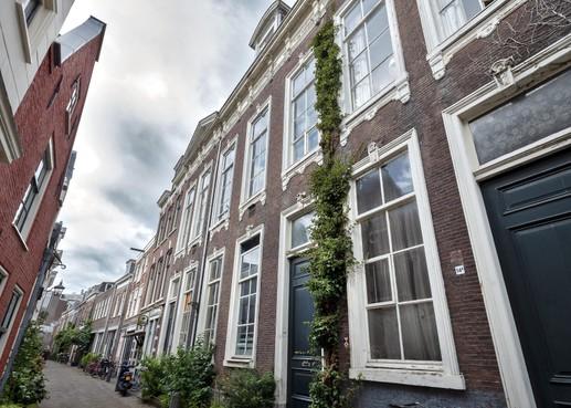 Redding nabij voor monumentaal Joods gemeenschapshuis in Haarlem: 'Bijzonder behoudenswaardig'