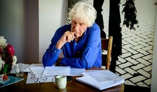Paul van Vliet schrijft over zijn leven: 'Oorlog begint al in de zandbak'