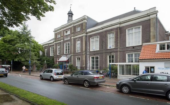 Egelantier in Haarlem pas in december in verkoop