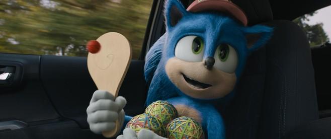 Filmrecensie:Jim Carrey steelt de show in 'Sonic'