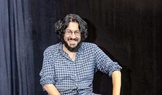 Verhalen laten mensen verder kijken dan de statistieken of hun optelsom aan vooroordelen, vindt Sahand Sahebdivani die zelf een goed verhaal brengt