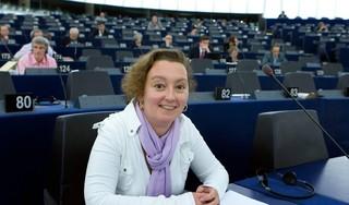 Voormalig SP-Europarlementariër Liotard overleden