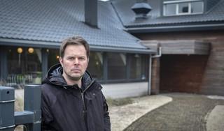 Exploitatie Bloemendaals restaurant De Uitkijk in handen van investeringsfonds van topkok Ron Blaauw, huidige uitbater kan gedroomde doorstart vergeten