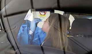 83 nieuwe besmettingen IJmond, zeven IJmonders met covid naar het ziekenhuis