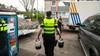 Hennepkwekerij en nepvuurwapen aangetroffen in Zandvoort, één aanhouding