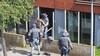 Nog maar één verdachte (18) vast in zaak dodelijke schietpartij Hoofddorp, neergeschoten Miriondy zou naar Opaallaan zijn gekomen voor partij hasj