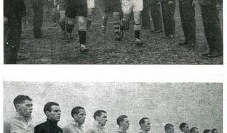 Engelandvaarder Toon was in 1944 de eerste Nederlander bij Chelsea. 'Ze wilden zijn as uitstrooien op Stamford Bridge'
