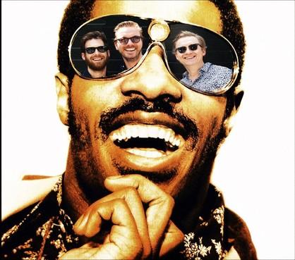 WonderYears Trio maakt jazz van muziek Stevie Wonder in de Pletterij in Haarlem