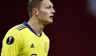 Doelman Scherpen verruilt Ajax voor Brighton & Hove Albion