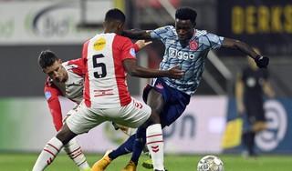 Amsterdammers meedogenloos tegen FC Emmen [video]