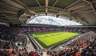 Drie vragen over kleine festivals versus volle stadions: 'Straks kan er weer van alles'