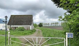 Nieuw plan voor vernieuwing volkstuincomplex in Lijnden ook afgewezen