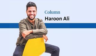 Woorden kneden onze vrijheid | column