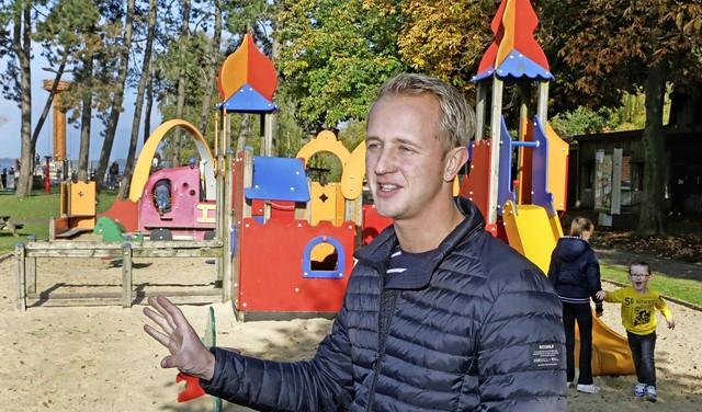 Niks testen, zo kan het ook: speelpark Oud Valkeveen trappelt van ongeduld om eindelijk weer de deuren open te gooien voor drommen kinderen
