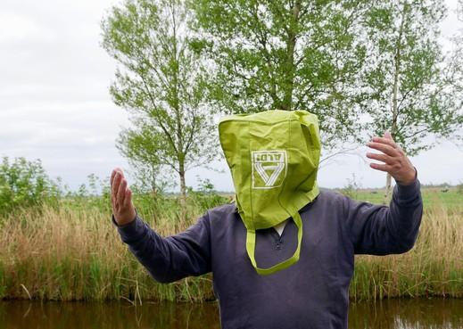 Klootwijk verdiept zich in Louis Vuitton | column