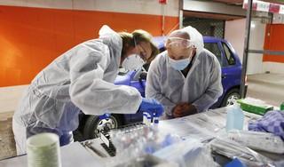Toch overleg ministerie en laboratoria over extra coronatesten