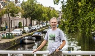 Roy wordt door Haarlemse agenten uit de auto gesleurd na een kleine verkeersovertreding: 'Dit verwacht ik niet van de politie'