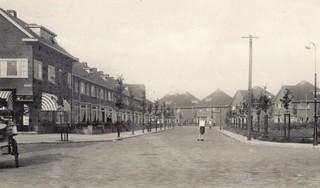 Velsen van Vroeger: de straten van Velsen-Noord, waarmee verzetshelden worden geëerd