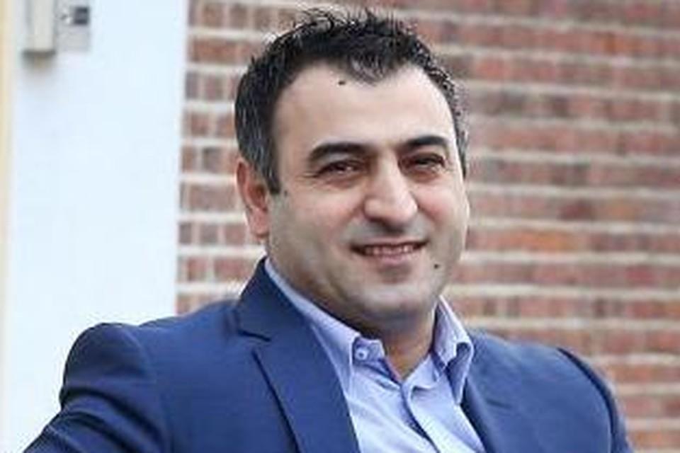 Hawre Rahimi, VVD-raadslid