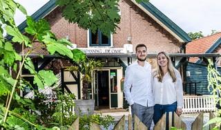 Uitspanning De Oase eind augustus weer open: 'Geen zorgen, dat oud-Hollandse sfeertje blijft. Geen pannenkoek met frikandel speciaal'