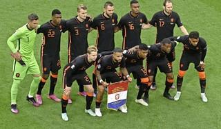 De rapportcijfers van Oranje na de poulefase: knuffelbeer Denzel Dumfries scoort het hoogst