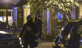 Man met vuurwapen aangehouden op Schiphol