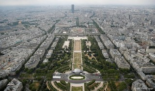 Code rood vanwege hittegolf in Parijs en 8 Franse departementen