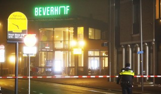Weer explosie bij Poolse supermarkt Beverwijk [video]