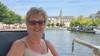 Toerist in Haarlem: 'Corona hangt toch wel als een donkere wolk boven de vakantie'