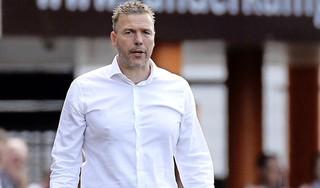 Drie vragen aan Berry Smit, trainer van IJsselmeervogels: 'Ik had die eerste nederlaag liever nog wat langer uitgesteld'