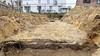 Romeinse resten ontdekt in IJmuiden: archeologen nemen akkerlagen bij zelfbouwproject 'Pionieren' onder de loep