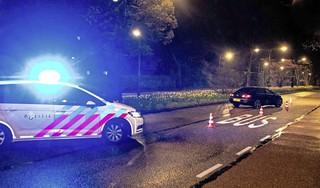 Automobilist onder invloed en zonder geldig rijbewijs aangehouden na achtervolging door Heemstede