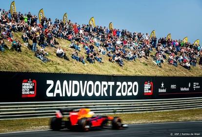 Juridische strijd circuit Zandvoort begonnen