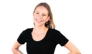'Waarom hebben we zoveel spullen!', hoor ik mezelf tieren | column Kari van der Heide