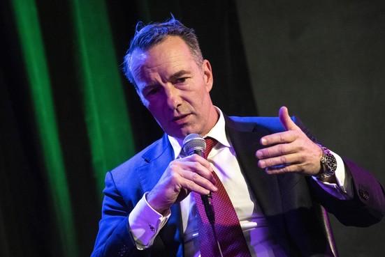 Kamerlid Van Haga uit Haarlem voelt zich een vrij man zonder partijdwang VVD [video]