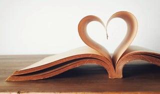 Marten zat vast tussen trouw en liefde   Over Liefde