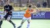 Drie sterkhouders van Bloemendaal vallen geblesseerd uit maar Amsterdam wordt simpel verslagen: 'We nemen met oog op de play-offs geen risico's'