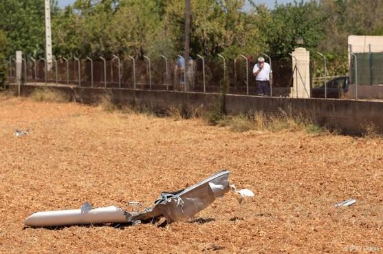 Zeven doden door vliegongeluk op Mallorca