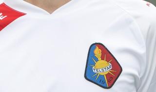 Telstar sleept punt uit het vuur tegen fris spelend Jong AZ: 2-2