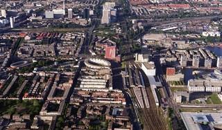 Den Haag HS weer open na lange verbouwing