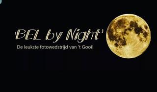 BEL by Night op zoek naar schoonheid van de nacht. Fotowedstrijd alternatief voor Nacht van de Nacht bij Het Spookbos