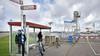 Van comfortabele wachtruimte tot gratis koffie, nadenken over compensatie Rijkswaterstaat voor afsluiten sluisroute IJmuiden