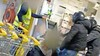 Buit ramkraak en overval op Jumbo-filialen in Haarlem en Alkmaar bedraagt 7132 euro. Voorarrest van verdacht tienerduo tot minimaal eind mei verlengd