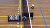 Vuurdoop in topdivisie eindigt in 'pak slaag' voor volleyballers Huizen: 'Om op dit niveau mee te kunnen doen, moet je ook sterk in je schoenen staan'