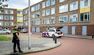 Gewonde bij schietincident Velsen-Noord is 23-jarige man uit Heemskerk, twee verdachten in België aangehouden