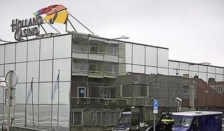 Amsterdammer niet meer verdacht van gewapende overval op geldloper bij Zandvoorts casino
