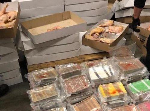 Celstraf van vijf jaar voor crystal meth in Zwanenburg, grote hoeveelheid drugs tientallen miljoenen euro's waard