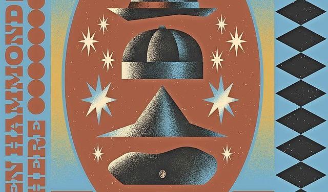 Een aanstekelijk allegaartje van Sven Hammond | CD-recensie