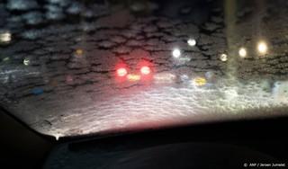 Eerste officiële vorst van het najaar: -0,2 graden in De Bilt