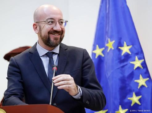 EU-president roept leiders bijeen voor 'geldtop'